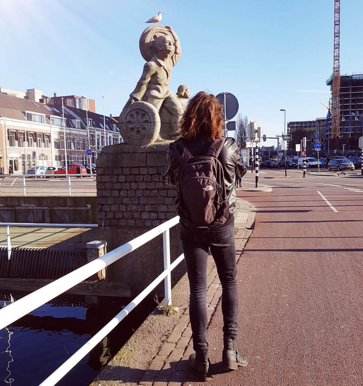 Willem Bosma TBD Rock Around the Clock