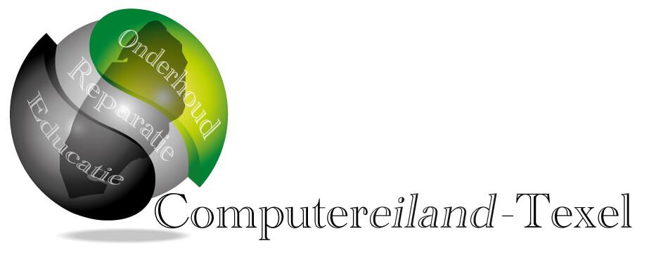 logo computereiland texel