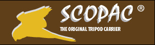 Scopac logo team Dutch Birding